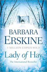 Lady of Hay Barbara Erskine books in order