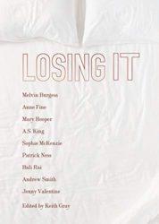 Losing It - Patrick Ness Reading Order
