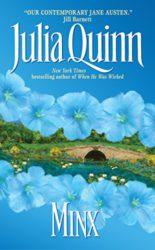 Minx - Splendid Trilogy - Julia Quinn Books in Order