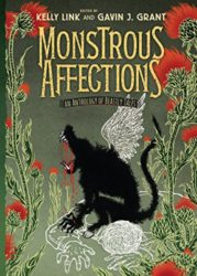Monstrous Affections An Anthology of Beastly Tales - Patrick Ness Reading Order