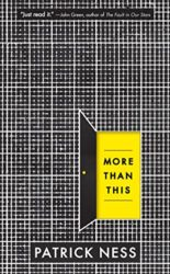 More Than This - Patrick Ness Reading Order