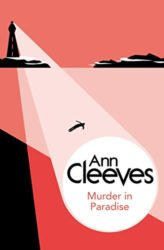 Murder in Paradise Ann Cleeves Books in Order