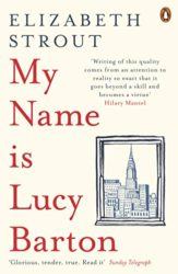 My Name Is Lucy Barton - Elizabeth Strout Books in Order