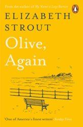 Olive Again - Elizabeth Strout Books in Order