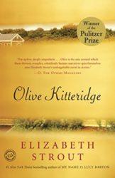 Olive Kitteridge - Elizabeth Strout Books in Order