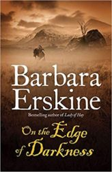 On the Edge of Darkness Barbara Erskine books in order