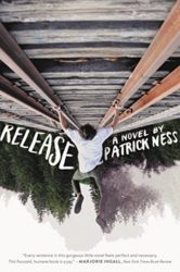 Release - Patrick Ness Reading Order