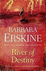 River of Destiny Barbara Erskine books in order