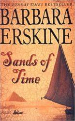 Sands of Time Barbara Erskine books in order