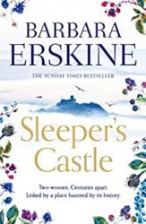 Sleeper's Castle Barbara Erskine books in order