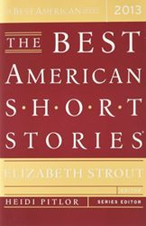 The Best American Short Stories 2013 - Elizabeth Strout Books in Order