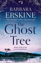 The Ghost Tree Barbara Erskine books in order