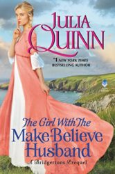 The Girl With The Make-Believe Husband - Rokesbys series - Julia Quinn Books in Order