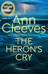 The Heron's Cry Two Rivers Ann Cleeves Books in Order
