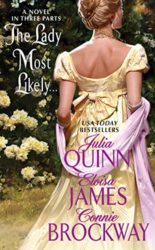 The Lady Most Likely - Julia Quinn Books in Order