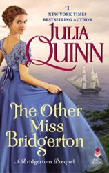 The Other Miss Bridgerton - Rokesby series - Julia Quinn Books in Order