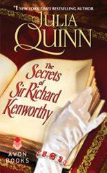 The Secrets of Sir Richard Kenworthy - Smythe-Smith quartet - Julia Quinn Books in Order