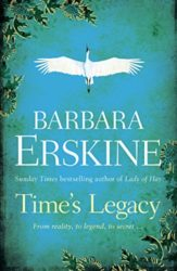 Time's Legacy Barbara Erskine books in order