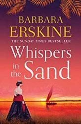 Whispers in the Sand Barbara Erskine books in order