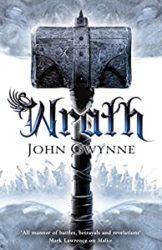 Wrath John Gwynne Books in Order