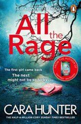 All the Rage DI Adam Fawley Books in Order