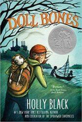Doll Bones Holly Black Books in Order