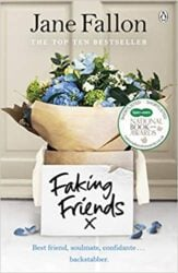 Faking Friends Jane Fallon Books in Order