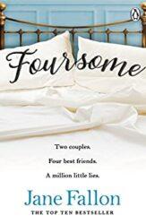 Foursome Jane Fallon Books in Order