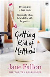 Getting Rid of Matthew Jane Fallon Books in Order