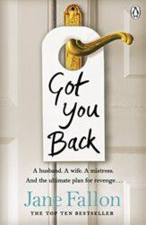 Got You Back Jane Fallon Books in Order