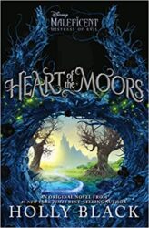 Heart of the Moors Holly Black Books in Order