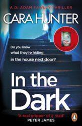 In The Dark DI Adam Fawley Books in Order