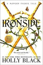 Ironside A Modern Faery's Tale - Holly Black Books in Order