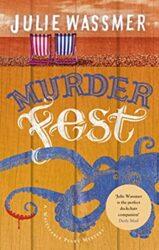 Murder Fest - Whitstable Pearl Mystery Series Books in Order