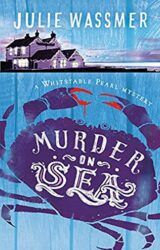Murder-on-Sea - Whitstable Pearl Mystery Series Books in Order