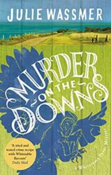 Murder on the Downs - Whitstable Pearl Mystery Series Books in Order