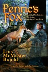 Penric's Fox - World of the Five Gods Penric and Desdemona Books in Order