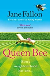 Queen Bee Jane Fallon Books in Order