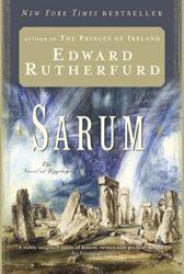 Sarum The Novel of England - Edward Rutherfurd Books in Order