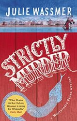 Strictly Murder - Whitstable Pearl Mystery Series Books in Order