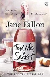 Tell Me A Secret Jane Fallon Books in Order