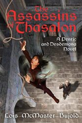 The Assassins of Thasalon - World of the Five Gods Penric and Desdemona Books in Order