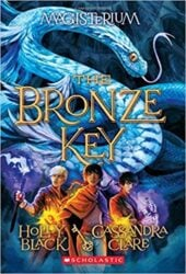 The Bronze Key Magisterium Holly Black Books in Order