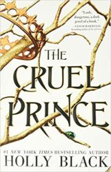 The Cruel Prince The Folk of the Air Holly Black Books in Order
