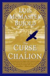 The Curse of Chalion - World of the Five Gods Books in Order