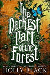 The Darkest Part of the Forest Holly Black Books in Order