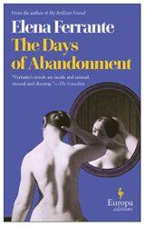 The Days of Abandonment - Elena Ferrante Books in Order