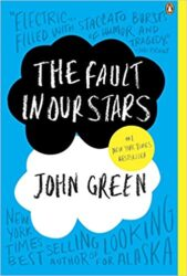 The Fault in Our Stars John Green Books in Order