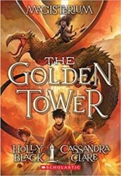 The Golden Tower Magisterium Holly Black Books in Order