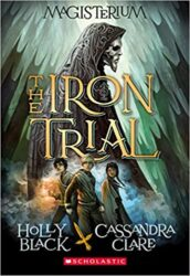 The Iron Trial Magisterium Holly Black Books in Order